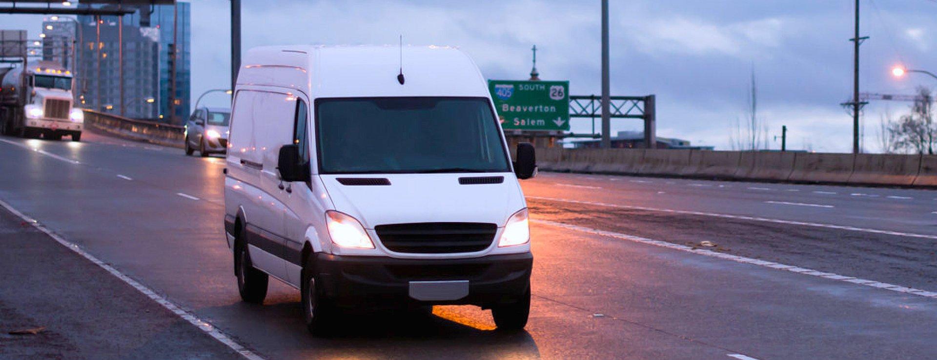 Expediting and Logistics in Dayton, Ohio